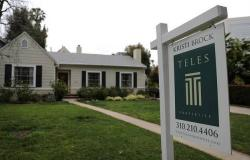 هبوط عمليات بدء بناء المنازل الأمريكية بأقل من التوقعات