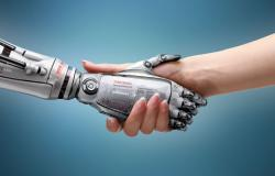 الروبوتات قادرة على تصور الكائنات باستخدام اللمس
