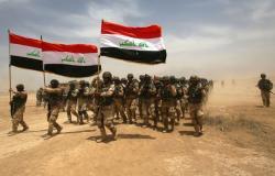 خبير أمني يتحدث عن الجهة التي تطلق الصواريخ على معسكرات الجيش العراقي