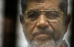 بيان النيابة العامة بشأن دفن «محمد مرسي» .. وعميد معهد القلب السابق يكشف سبب يؤدي للوفاة في «ثواني معدودة»