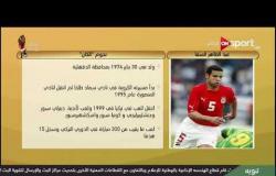 """نجوم """"الكان"""".. معلومات عن عبد الظاهر السقا"""