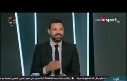 عبد الظاهر السقا: حسن شحاتة له فضل عليا كلاعب ومدرب