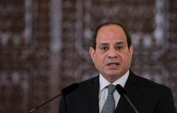 السيسي: لا استقرار في الشرق الأوسط دون تسوية الصراع العربي الإسرائيلي