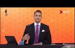 ستاد إفريقيا | لقاء مع محمد صبحي - الثلاثاء 18 يونيو 2019 - الحلقة الكاملة