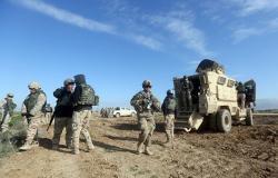 حرب بالنيابة تستهدف الأمريكيين في شتى مدن العراق
