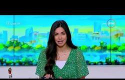 8 الصبح - محمد صلاح يجري إتصالاً هاتفيا بشيخ الأزهر
