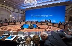موسكو توجه دعوة للبنان لحضور اجتماع أستانا المقبل نهاية يوليو