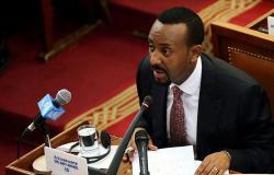 رسالة من الملك سلمان وولي عهده إلى رئيس وزراء إثيوبيا