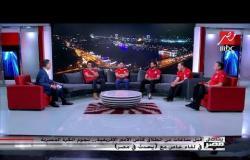 محمد فاروق يتوقع نهائي البطولة الإفريقية بين مصر وهذا المنتخب