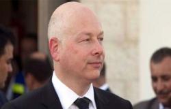 """غرينبلات: الولايات المتحدة """"لم ولن"""" تضغط على الأردن بشان القدس"""