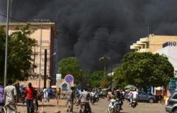 17 قتيلا في هجوم إرهابي شمالي بوركينا فاسو