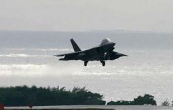 بعد إعلان «طهران» إسقاط طائرة عسكرية تابعة لـ «واشنطن» .. الجيش الأمريكي يرد على الحرس الثوري الإيراني