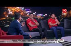 الكابتن محمد فاروق يوضح الفارق بين أجيري وكوبر مع منتخب مصر