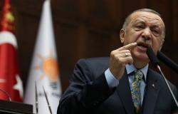 سياسة | صفعة قوية لتركيا بسبب التنقيب قبالة قبرص .. أزمة وقف بيع الأسلحة للسعودية والإمارات .. أردوغان يفتح النار على الرياض