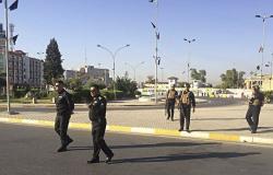 اعتقال قيادي داعشي بحوزته وثائق وأسلحة شمالي العراق