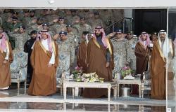 ماذا لدى السعوديين لمواجهة صواريخ الحوثيين