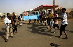 رئيس تجمع السودانيين في المنظمات الدولية يوجه رسالة إلى المجلس العسكري