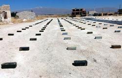 """الأمن السوري يضبط أسلحة من مخلفات """"ألوية الفرقان"""" في الجولان (فيديو وصور)"""