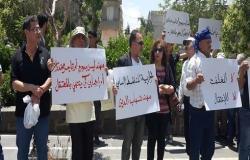 هدوء حذر في السويداء.. 10 عناصر من النظام مقابل ناشط
