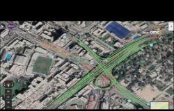 الصبح - رصد الحالة المرورية بشوارع العاصمة بتاريخ 25-6-2019