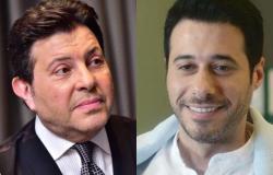 أحمد السعدني ينتقد هاني شاكر بعد قبوله اعتذار ميريام فارس ... «اشمعنى شيرين؟»