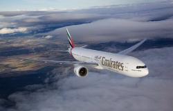 مصدر: المجال الجوي لن يغلق فوق الخليج حتى مع ارتفاع التوترات في المنطقة