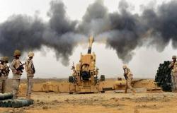 الدفاع الجوي السعودي يسقط طائرة معادية مسيرة باتجاه خميس مشيط