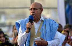 أول زعيم عربي ييعث رسالة إلى رئيس موريتانيا الجديد