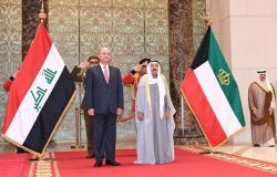 """عقب زيارة أمير الكويت... اتفاق عراقي كويتي """"للسيطرة على الحدود"""""""