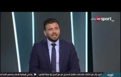 عماد متعب: جاء لي الكثير من العروض في فرنسا وألمانيا.. ولكن فضلت النادي الأهلي