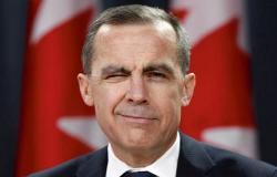 كارني: توقعات بنك إنجلترا لا تضع احتمالية البريكست بدون صفقة