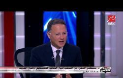 """د. مصطفى الفقي: من الصعب قبول الجانب الفلسطيني بـ""""صفقة القرن"""""""