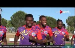 رؤية محمد صلاح الفنية لمباريات الجولة الأولى من بطولة أمم إفريقيا
