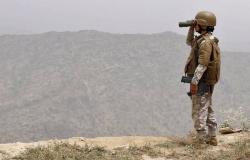 قوات التحالف تسقط طائرة مسيرة باتجاه السعودية في الأجواء اليمنية