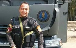 فيديو.. رسالة قوية من ابن عم الشهيد النقيب مصطفي عثمان..ماذا قال