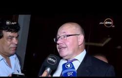 """برنامج اليوم - """"اليوم"""" يحاور د. بيتر التماير وزير الاقتصاد و الطاقة الألماني"""