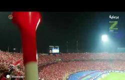 مصر بتشجع| فرحة الجماهير بالإستاد بالهدف الأول لمنتخب مصر أمام الكونغو