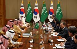 بعد تصريحات ولي العهد... تعرف على تاريخ العلاقات السعودية الكورية الجنوبية