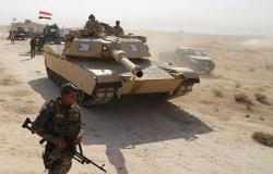 """اعتقال مسؤول استخبارات """"داعش"""" في محافظة كركوك العراقية"""