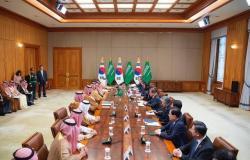 إنفوجرافيك.. السعودية وكوريا الجنوبية.. علاقات اقتصادية شاملة