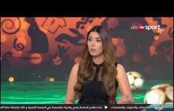 محمد صلاح: كنت أتمني انضمام كهربا ورمضان صبحي للمنتخب لما يمثلوه من حلول هجومية