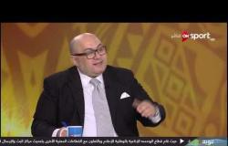"""""""عادل سعد"""" والتحليل الفني لمباراة الكاميرون وغينيا بيساو"""