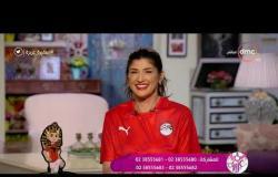 السفيرة عزيزة - حلقة يوم الأربعاء 26/6/2019 ( الحلقة كاملة )