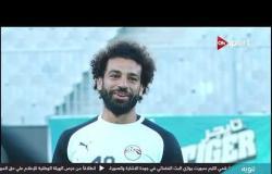 تحليل الأداء الفنى لمنتخب مصر خلال بطولة أمم إفريقيا - محمود أبو زيان