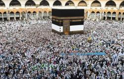 السعودية تقدم كل التسهيلات اللازمة للحجاج العراقيين