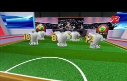 رابح ماجر:أداء مصر يتحسن وصلاح سيتألق في المباريات القادمة