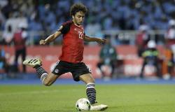 عمرو وردة يعتذر... واتحاد الكرة المصري يحسم مصيره (فيديو)