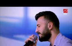 عمار شماع نجم The Voice يتألق في أداء أغاني لشيرين وتامر حسني