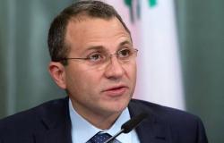 باسيل من طرابلس: لن نقبل أن ينقسم لبنان إلى كونتونات أو خطوط حمر على اللبنانيين