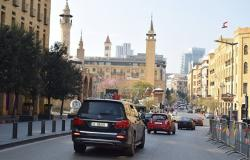 جلسات الحكومة اللبنانية معلقة إلى حين التوصل لتفاهم سياسي